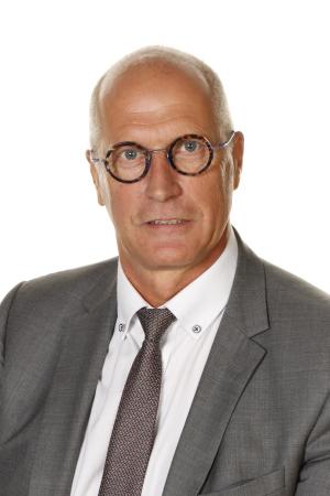 Algemeen Directeur Dhr. Paul De Brabander